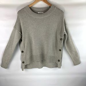 Madewell Sweater Size: XS